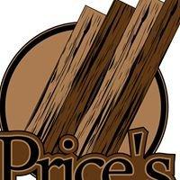 Price's Wood Floors