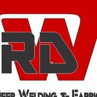 Red Deer Welding