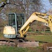 Jbb builders and groundworks ltd
