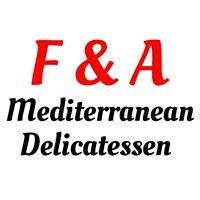 F & A Mediterranean Delicatessen