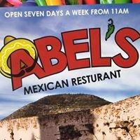 Abel's Mexican Restaurant