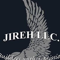 "Jireh LLC. - ""builders with a mission"""