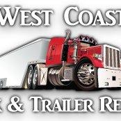 West Coast Truck & Trailer Repair