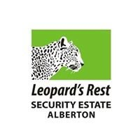 Leopards Rest Security Estate Alberton