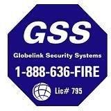 Globelink Security $12.99 Alarm Monitoring Lic#795
