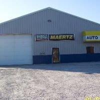 Maertz Sales and Repair LLC