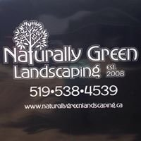 Naturally Green Landscaping