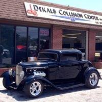 Dekalb Collision Center, Inc.