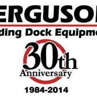 Ferguson Loading Dock Equipment
