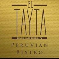 El Tayta Peruvian Restaurant