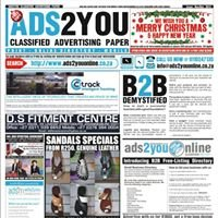 Ads2you Classified Advertising Paper