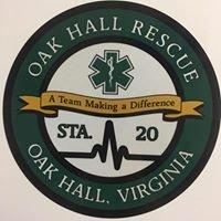 Oak Hall Rescue