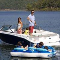 Carlton Landing Boat Club