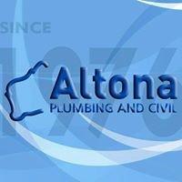 Altona Plumbing and Civil