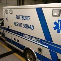 Rustburg Rescue Squad