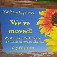 Washington Park Florist & Simply the Best Balloons