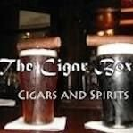 The Cigar Box Cherry Street