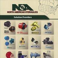 North American Hydraulics - NAHI, LLC