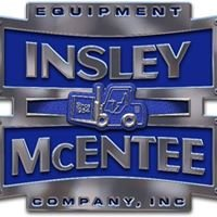 Insley McEntee Equipment Company