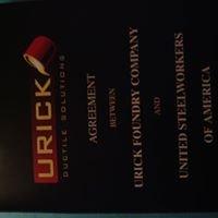 Urick Foundry