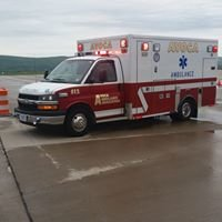 Avoca Ambulance Association