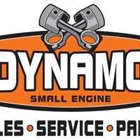 Dynamo Small Engine Sales & Service Ltd.
