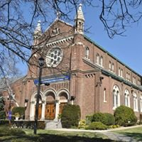 Our Holy Redeemer Roman Catholic Church