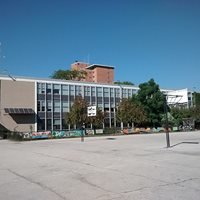 Pritzker Elementary School