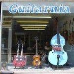 Guitarnia Clearfield PA