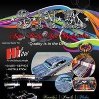 SNK AutoBody & Hydraulics
