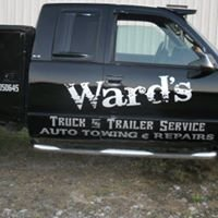 Ward's Truck and Trailer Service