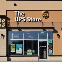 The UPS Store 380 - Kenaston Common