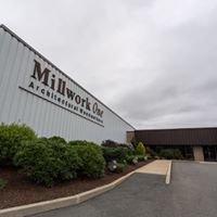 Millwork One Inc.