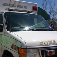 Middlesex Boro Rescue Squad