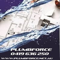 Plumbforce Plumbing & Gas Fitting