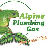 Alpine Plumbing & Gasfitting Services