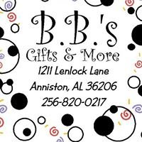 B.B.'s Gifts & More