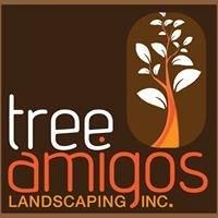 Tree Amigos Landscaping Inc