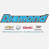 Diamond Auto Group