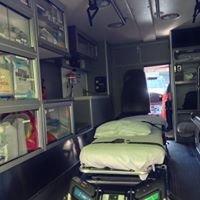 Allen's Ambulance Service