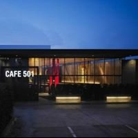 Cafe 501 at Classen Curve