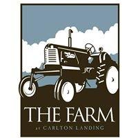 The Farm at Carlton Landing