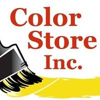 Color Store, Inc.