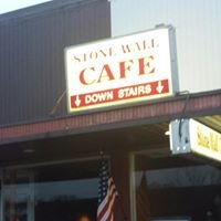 Stonewall Cafe