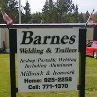 Dave Barnes Welding & Trailers