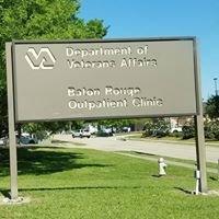 VA Baton Rouge Clinic