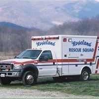 Roseland Rescue Squad, Inc