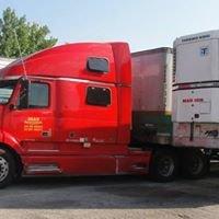 Inas Transportation,Inc