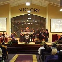 Victory Headquarters Christian Center