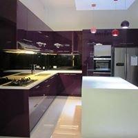 MDP Modular Kitchen Cabinets and Closets